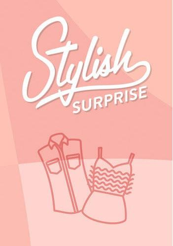 ModCloth – Stylish Surprise Now Available!