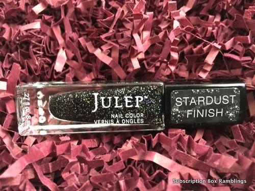 """Julep October 2015 Subscription Box Review - """"New York Never Sleeps"""" Collection + Free Box Coupon Code"""