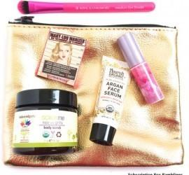 """ipsy October 2015 Subscription Review - """"Alter Ego"""""""