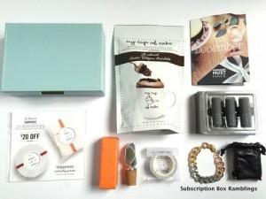POPSUGAR Must Have Box Review + Coupon Code – December 2015