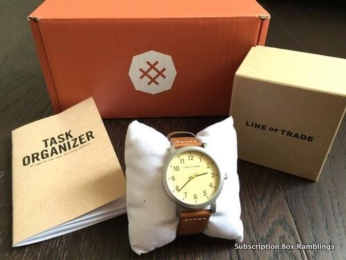 """Bespoke Post Review + Coupon Code – January 2016 """"Moment"""""""