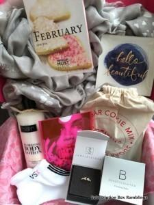 POPSUGAR Must Have Box Review + Coupon Code – February 2016