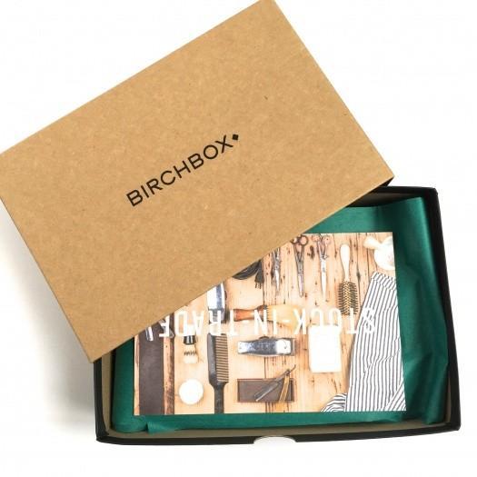 Birchbox coupon code membership