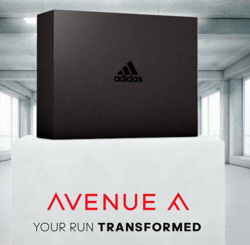 Adidas Avenue A Subscription Box - Now Available