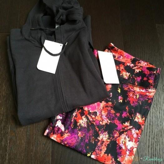 Fabletics Subscription Review – March 2016 + 50% off First Outfit