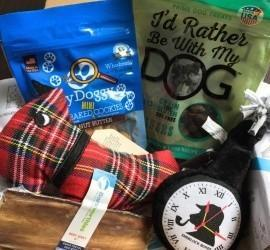 BarkBox March 2016 Subscription Box Review + Coupon Code