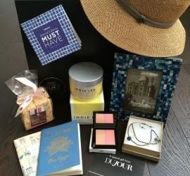 POPSUGAR Must Have Resort 2016 Box Review