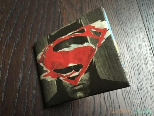 Loot Crate March 2016 Subscription Box Review + Coupon Code