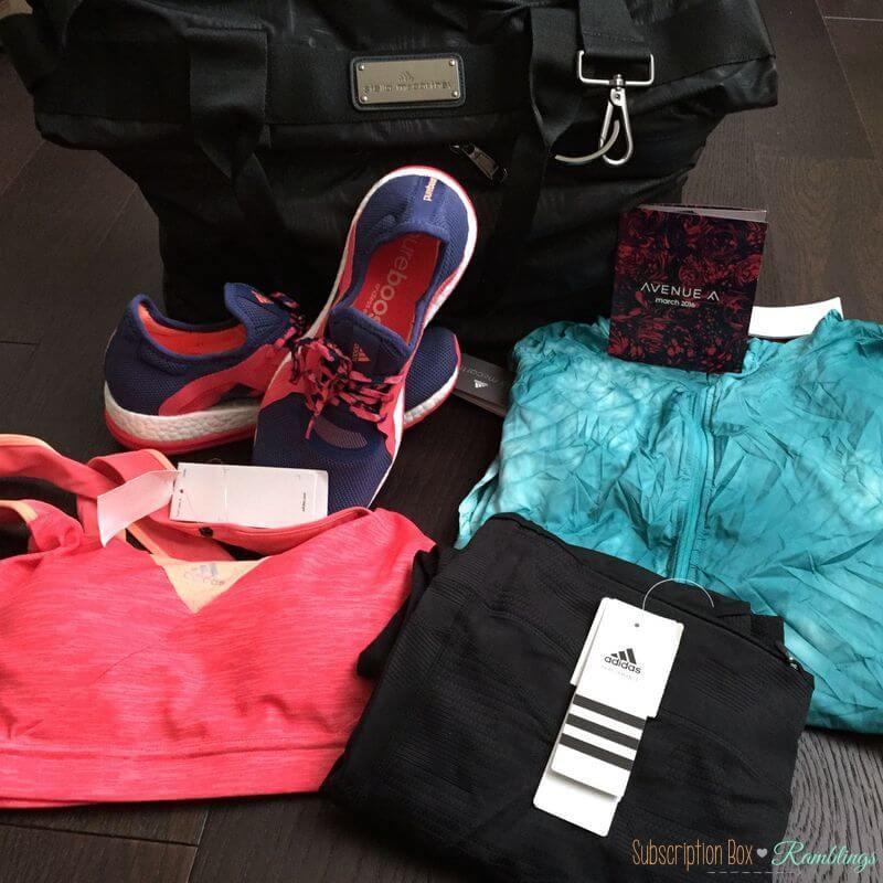 Adidas Avenue A Review – Spring 2016
