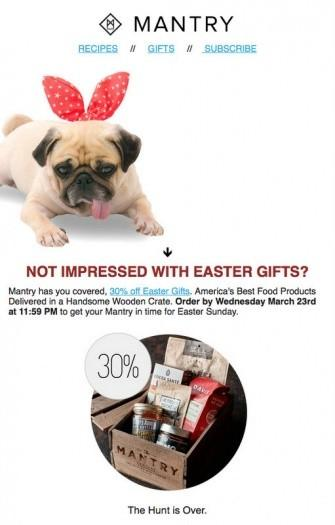 Mantry 30 off easter gifts subscription box ramblings mantry 30 off easter gifts negle Choice Image