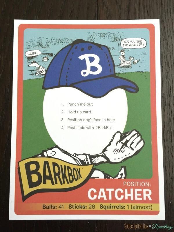 Barkbox coupon codes