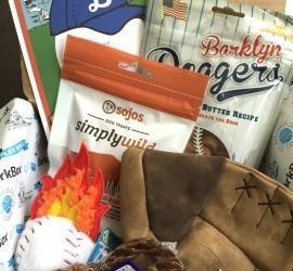 BarkBox April 2016 Subscription Box Review + Coupon Code