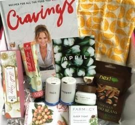 POPSUGAR Must Have Box April 2016 Subscription Box Review + Coupon Code