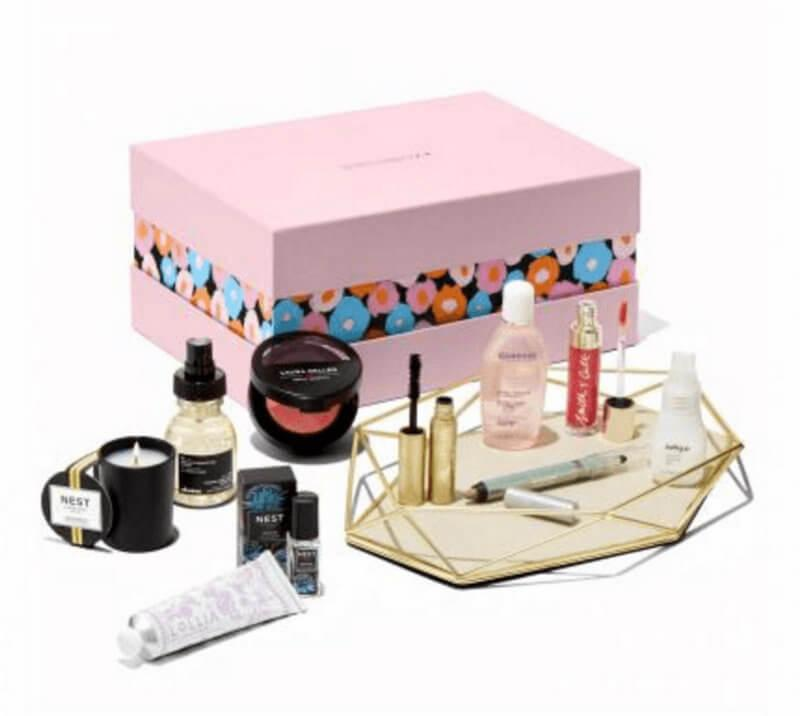 Birchbox Beauty In Bloom Limited Edition Box Now