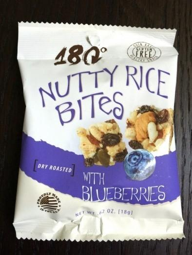 Something Snacks May 2016 Subscription Box Review