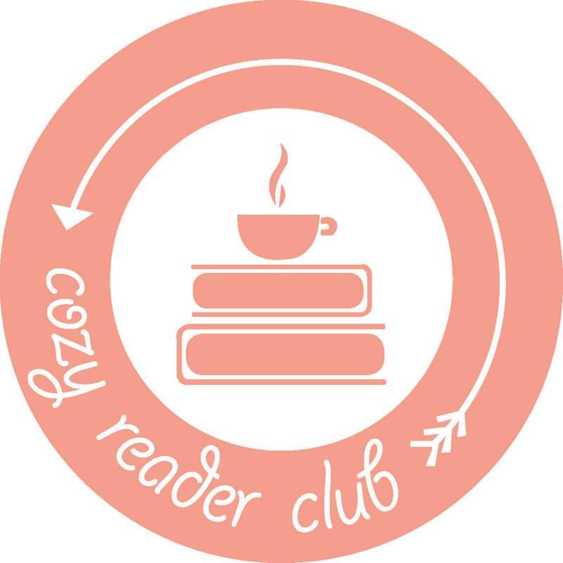Cozy Reader Club October 2016 Spoiler!