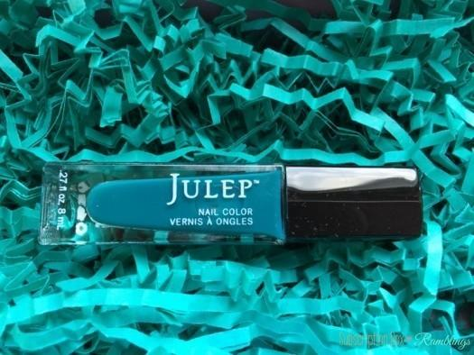 Julep June 2016 Subscription Box Review + Free Box Offer!