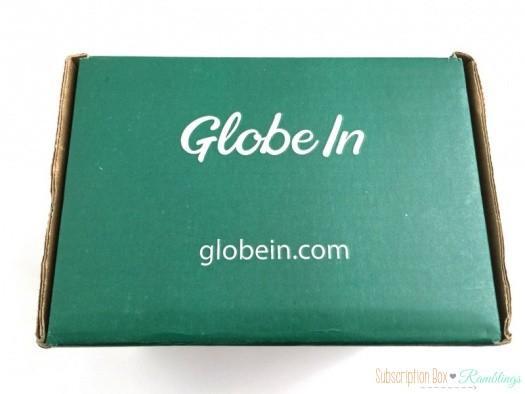 GlobeIn Benefit Basket June 2016 Subscription Box Review