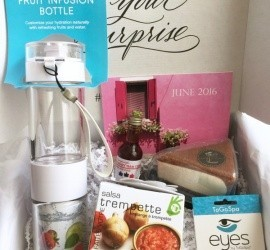 White Willow Box June 2016 Subscription Box Review