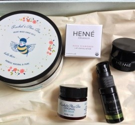 BOXWALLA Beauty Box June 2016 Subscription Box Review