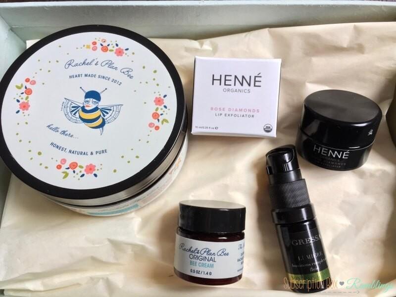 BOXWALLA Beauty Box Review – June 2016