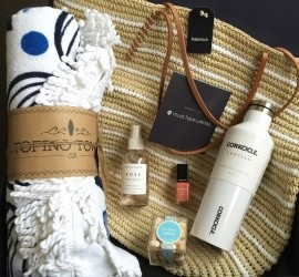 POPSUGAR 2016 Limited Edition Must Have Summer Box Review
