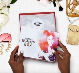 July 2016 Essence Beauty Box Spoiler + First Box for $1!