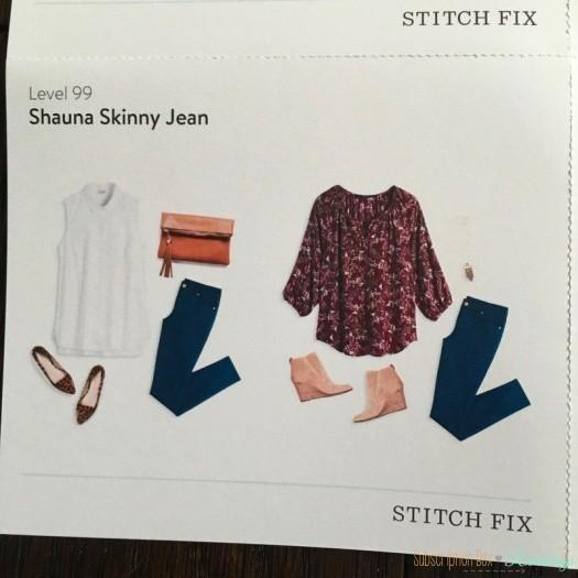 fall transitional stitch fix surprise mama style behind the