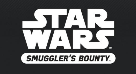 Smuggler's Bounty July 2017 Theme + POP Spoiler!