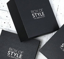 Rachel Zoe Fall 2016 Box of Style Hero Item Reveal!
