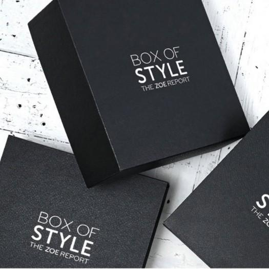Rachel Zoe Box of Style Coupon Code – Save $20 Off the Spring 2017 Box (Extended)!