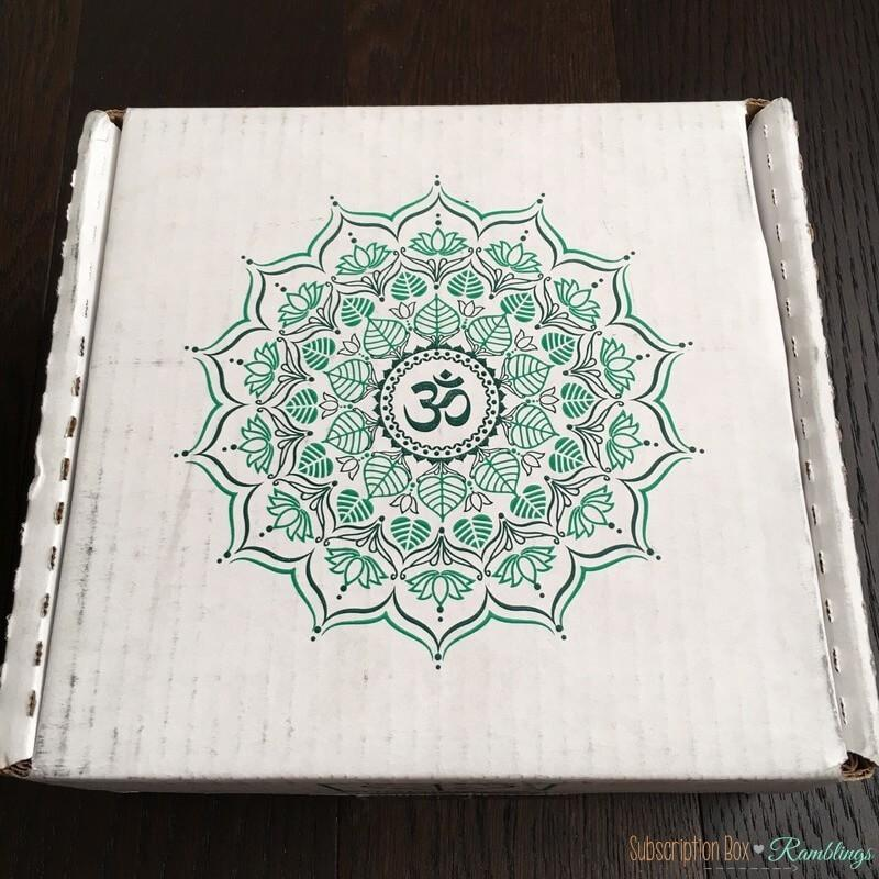 BuddhiBox Coupon Code – 25% Off First Box or 15% Off Prepaid Subscriptions