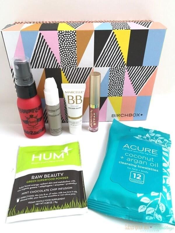 "Now through 3/31, use coupon code BIRCHBOX8 to get an annual subscription to Birchbox for $ This brings the cost down to $8 a box! (Regularly $/year). If you're a current subscriber, you can go to ""Change My Subscription"" in your account settings to upgrade and get this discount! If you prefer a monthly subscription."