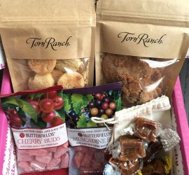 Treatsie August 2016 Subscription Box Review + Coupon Code