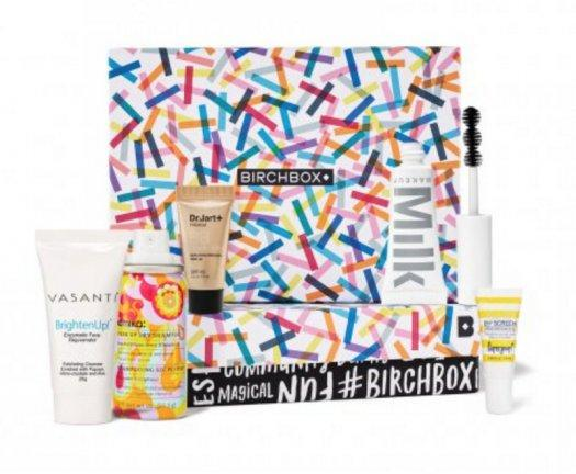 """Birchbox """"Time Savers"""" Featured Box – Now Available in the Shop!"""