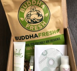 Kloverbox September 2016 Subscription Box Review + Coupon Code