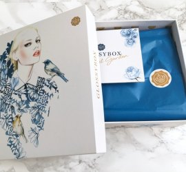 GLOSSYBOX September 2016 Subscription Box Review + Coupon Codes