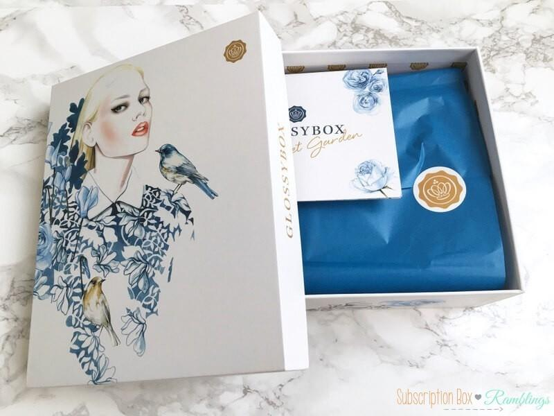 GLOSSYBOX Review + Coupon Code – September 2016