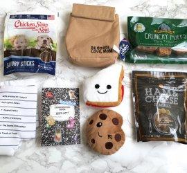 BarkBox September 2016 Subscription Box Review + Coupon Code