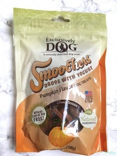 Pooch Perks October 2016 Subscription Box Review + Coupon Code