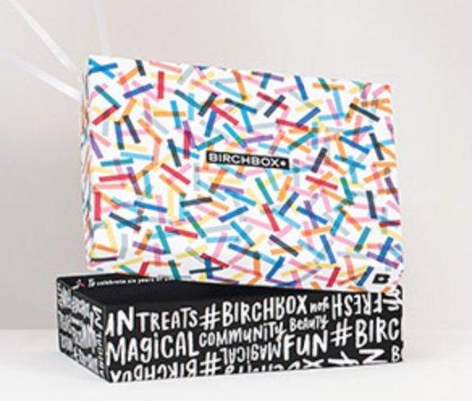 Birchbox – September 2016 Boxes Are Up!