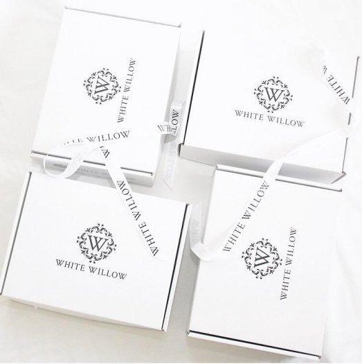 White Willow Box October 2019 Spoiler!