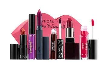 More new Sephora Favorites Sets - On Sale Now!