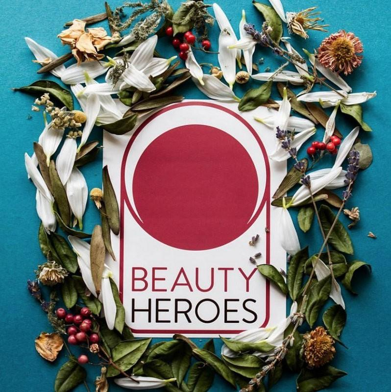 Beauty Heroes October 2016 Reveal!