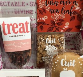 Treatsie September 2016 Subscription Box Review + Coupon Code