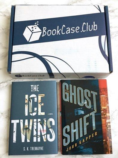 BookCase.Club Review – October 2016