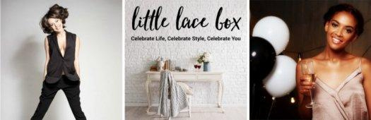 Little Lace Box - Save Up to $100 Off!!