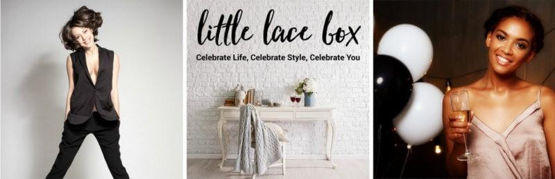 Little Lace Box October 2016 Shipping Delay