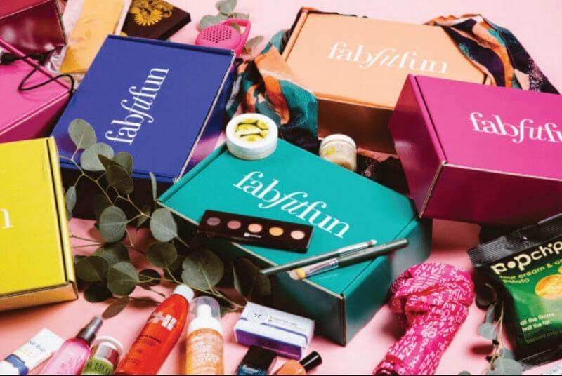 FabFitFun Winter 2016 Box Spoilers!