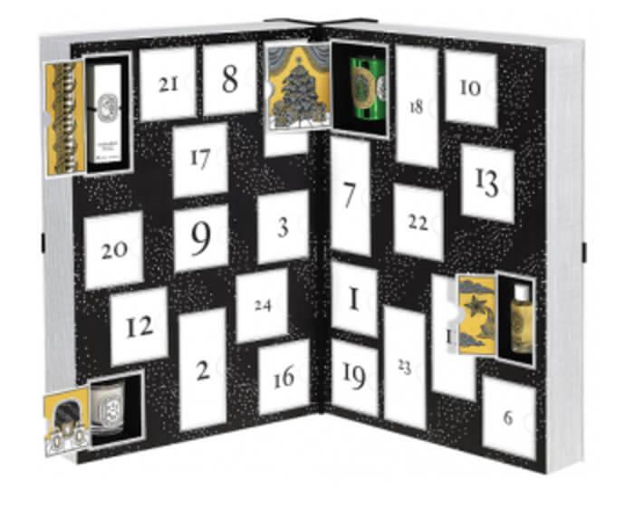Diptyque Advent Calendar – On Sale Now